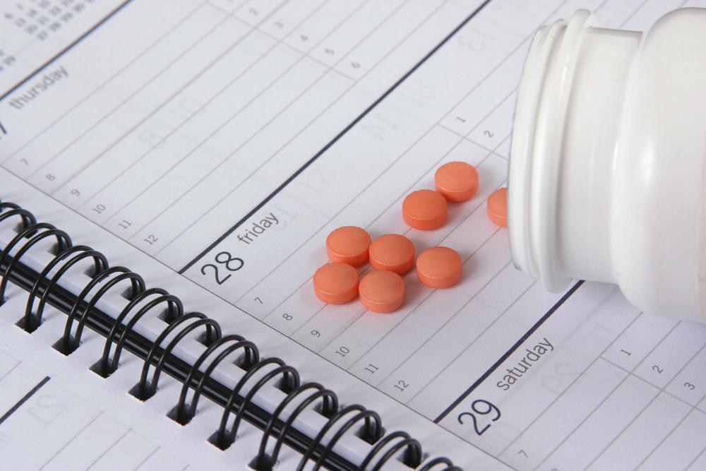 Medicar é preciso! O uso de remédios é fundamental para controlar os sintomas de Parkinson e Alzheimer
