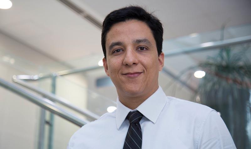 Dr. André Felicio - Neurologista